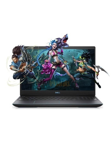 "Dell G315 Fb30D128F81C12 İ5-9300H 32Gb 1Tb+512Ssd Gtx1050 15.6"" Fhd Nb Renkli"